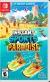 Instant Sports Paradise Box Art