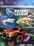 Rocket League - Edição de Colecionador Box Art