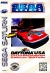 Daytona USA Championship Circuit Edition Box Art