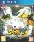 Naruto Shippuden Ultimate Ninja Storm 4 Box Art