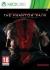 Metal Gear Solid V: The Phantom Pain Box Art