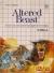 Altered Beast (cardboard/no sega logo) Box Art