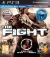 Fight, The [PL] Box Art