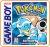 Pokémon Blue Version Box Art