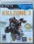 Killzone 3 (Gold Award) Box Art