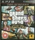 Grand Theft Auto: Episodes from Liberty City [UK] Box Art