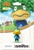 Kapp'n - Amiibo Figure (Animal Crossing Series) Box Art