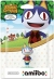 Rover - Amiibo Figure (Animal Crossing Series) Box Art