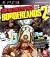 Borderlands 2: Add-On Content Pack Box Art