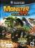 Monster 4x4: Masters of Metal Box Art