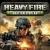 Heavy Fire: Shattered Spear Box Art