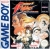 King of Fighters, The: Heat of Battle Box Art