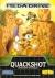 Quackshot Starring Donald Duck Box Art